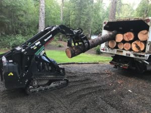 Portable Sawmill Oregon